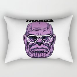 THANOS Rectangular Pillow