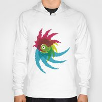 parrot Hoodies featuring PARROT by Atahan Atalay