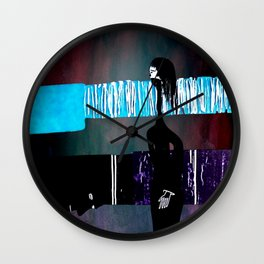 Crucial Test v9 Wall Clock