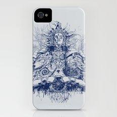 Spirit Dreams Slim Case iPhone (4, 4s)