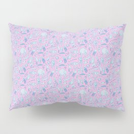Animals of Sri Lanka Pillow Sham