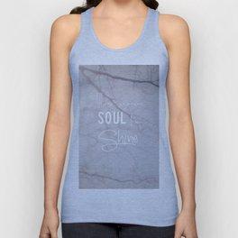 Soul Shine Unisex Tank Top