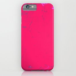 Kerchief iPhone Case