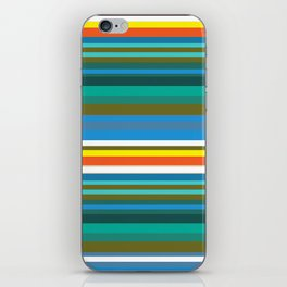 SripesV iPhone Skin