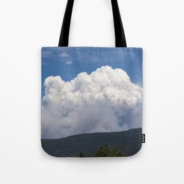 Day of the Fire 1 Tote Bag