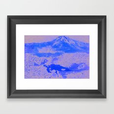 spacescape Framed Art Print