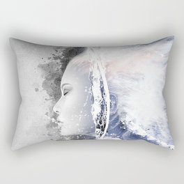 Immersion Rectangular Pillow