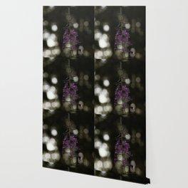Fireweed Wallpaper