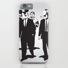 Walt's Protection Crew iPhone 6s Slim Case