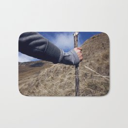 Hike it Bath Mat