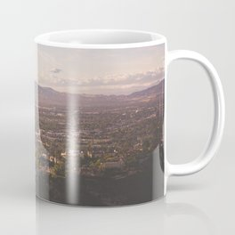 Mulholland Drive Coffee Mug