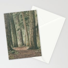 Trails of Victoria Stationery Cards