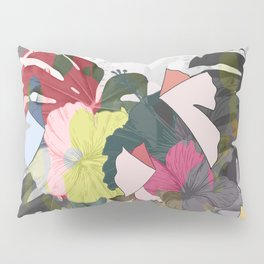 I Can Fly Twice As High Pillow Sham