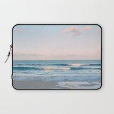 Sunset surf Laptop Sleeve
