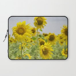 field of dreams Laptop Sleeve