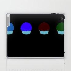 Apstrak Logo Laptop & iPad Skin