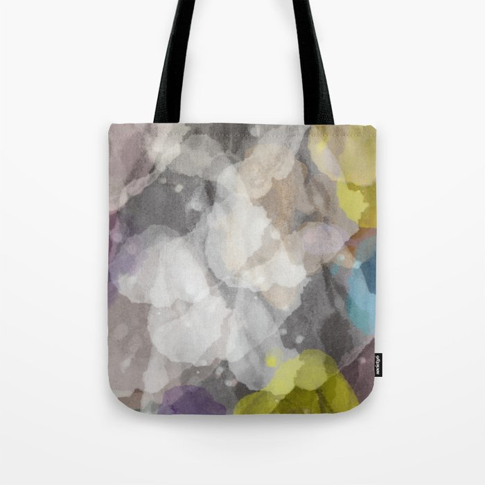 Abstract XII Tote Bag
