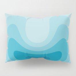 Abstract Mitosis  Pillow Sham