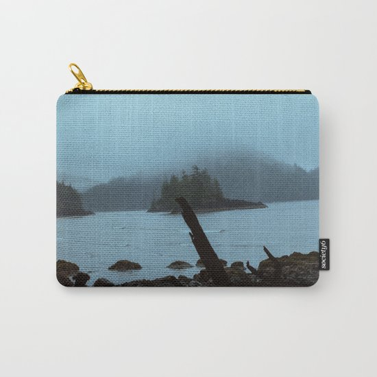 Cape Scott Carry-All Pouch