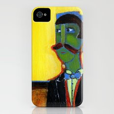 distinguished guests Slim Case iPhone (4, 4s)