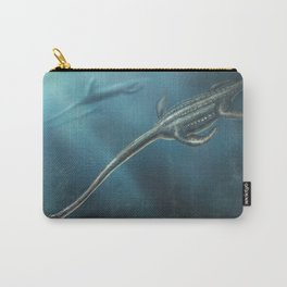 Elasmosaurus Restored Carry-All Pouch