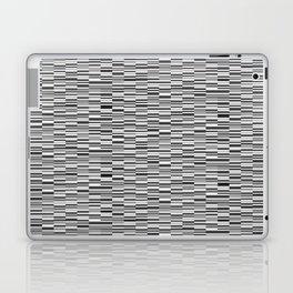 Vintage Lines Laptop & iPad Skin