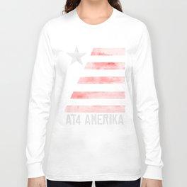 AT4 AMERIKA Long Sleeve T-shirt