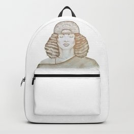 Queen of Thought Backpack