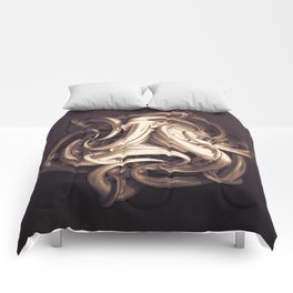 Six Realms of Existence Comforters