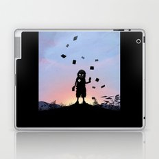 Joker Kid Laptop & iPad Skin