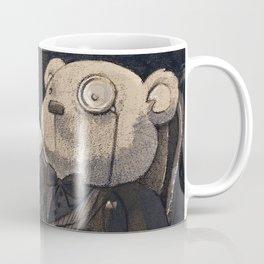 Stefan the Bear Coffee Mug