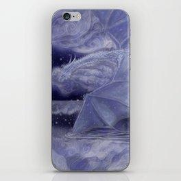 Silverwing iPhone Skin