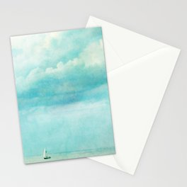 loner /Agat/  Stationery Cards