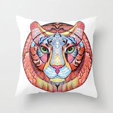Luminary Throw Pillow