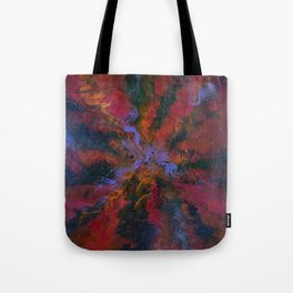 Confidant Tote Bag