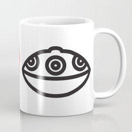 I LOVE PANTAM I LOVE HANDPAN T-SHIRT Coffee Mug