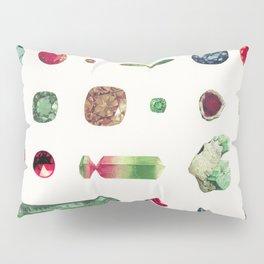 Precious Stones Pillow Sham