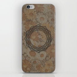 Geometrical 008 iPhone Skin