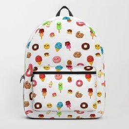 Kawaii food Backpack