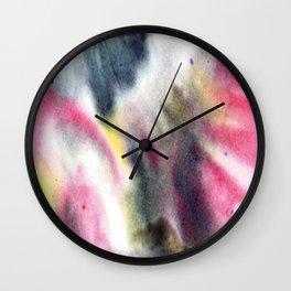 Abstract #34 Wall Clock