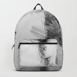 Nude Dance Backpack