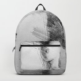 Nude Dance Backpack