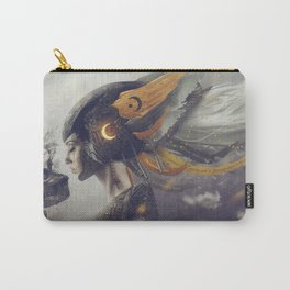 Angelus Mortis Carry-All Pouch