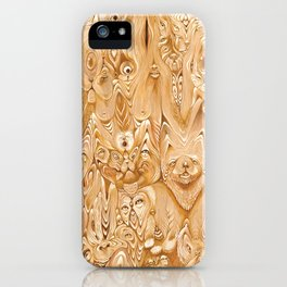 SuperKnotural *Original iPhone Case