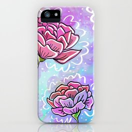 Live to the fullest iPhone Case