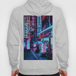 Cyborg Beauty Queen Hoody