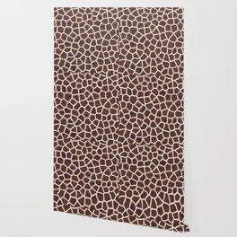 Gornel Giraffe Wallpaper