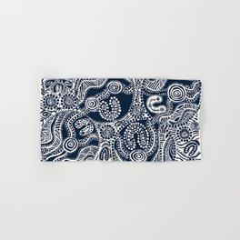 Songlines Hand & Bath Towel