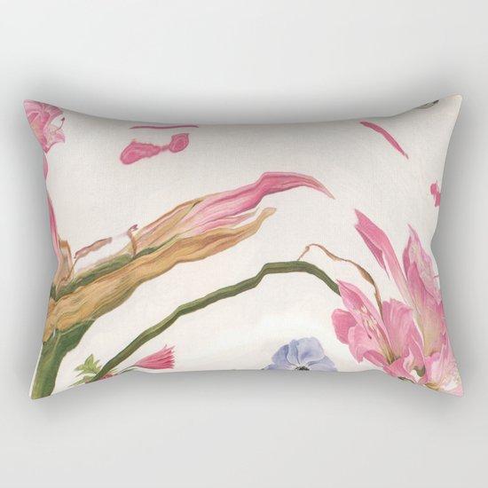 Pinku II Rectangular Pillow