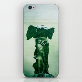 Victory iPhone Skin